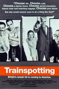 猜火车/迷幻列车/定位的火车/猜火车/Trainspotting