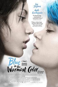 阿黛尔的生活/火热蓝色/接近无限温暖的蓝