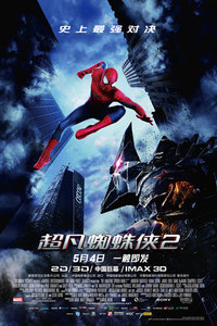 蜘蛛侠2在线观看