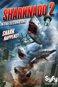 鲨卷风4:四度觉醒