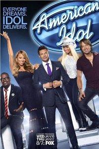 美国偶像 第十四季