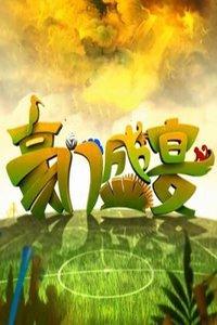 豪门盛宴 2014巴西世界杯