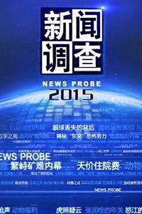 新闻调查 2015