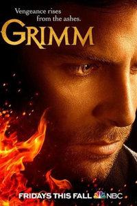 格林 第六季/Grimm