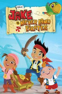 杰克与梦幻岛海盗