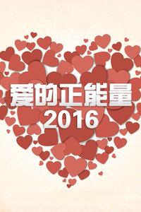 爱的正能量2016