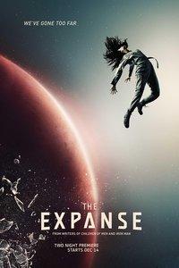 太空无垠第一季
