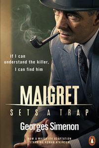 梅格雷的陷阱/巧设陷阱/Maigret Sets A Trap