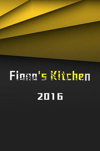 Fiona's Kitchen--综艺