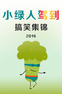 小绿人驾到搞笑集锦2016