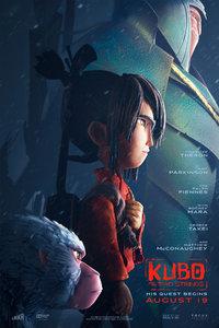 魔弦传说/久保与二胡/Kubo and the Two Strings