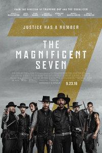 豪勇七蛟龙/The Magnificent Seven
