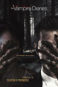 吸血鬼日记 第八季/The Vampire Diaries