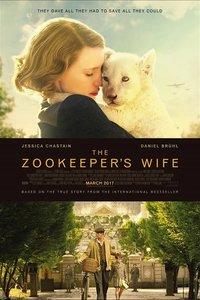 动物园长的夫人/园长夫人:动物园的奇迹/The Zookeeper's Wife