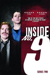 9号秘事 第三季/Inside No.9