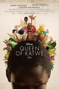 卡推女王/The Queen of Katwe