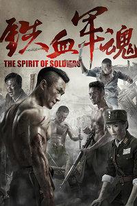 铁血军魂/最后一个贝勒/The Spirit of Soldiers