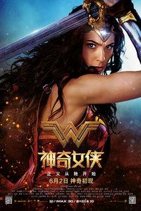 神奇女侠/神力女超人/Wonder Woman