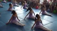 2016暑期幼儿舞蹈班1
