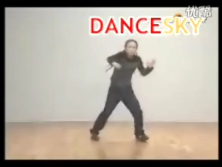 韩国舞蹈教学