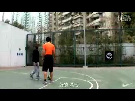 科比/科比门徒力量训练—大力投球