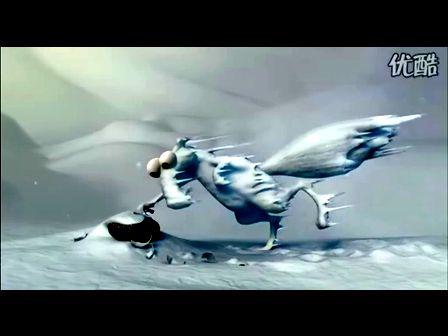 《冰河世纪3》预告片