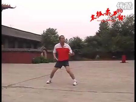 柔力球---白榕老师实用进攻动作示范教学