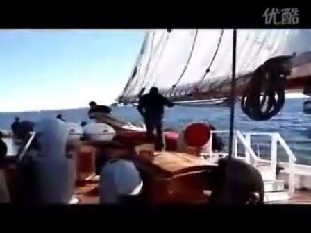 真实的帆船3