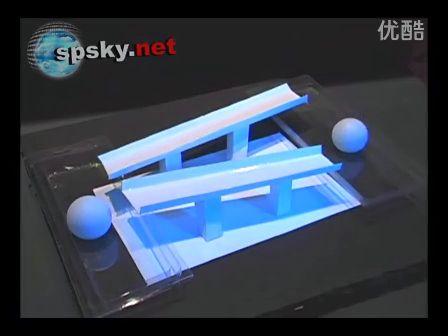 难以置信的反重力错觉实验