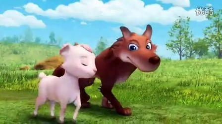 第23话 狼与羊
