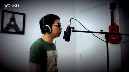 温馨小甜歌 <爱你> - Kimberley cover翻唱  吉他 自弹自唱
