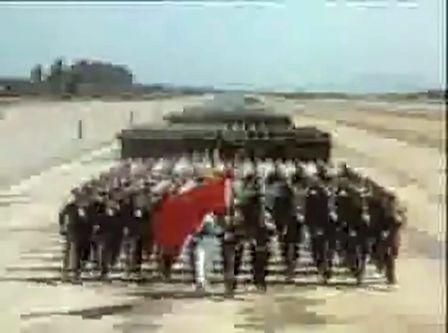 中国人民解放军军乐团 - 《中国军乐18首》