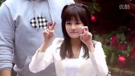 韩国美女视频121111-(T-ara 宝蓝卖萌)超清纯