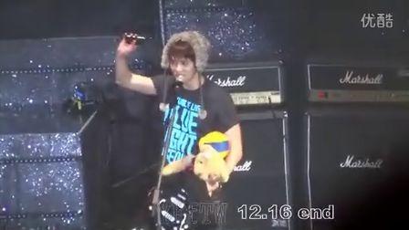 20121216_CNBLUE BLUE NIGHT_宗泫其他部分(JongHyun