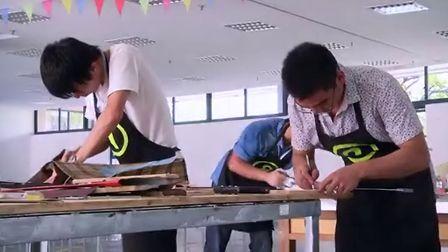 第一届全国高等院校学生木作技艺竞赛(本科组)