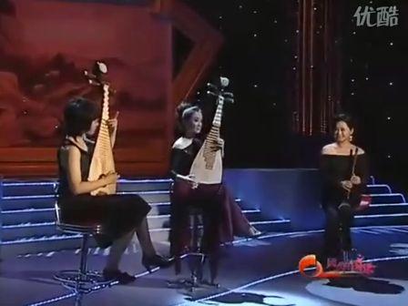 [竹笛]-欢沁