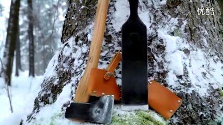 凿子制作(2)-《工具的诞生》