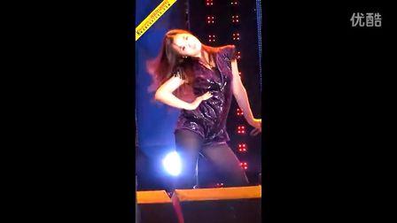 韩国少女时代热舞 - Run Devil Run(侑莉)黑丝100
