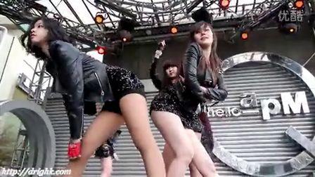 BMS 韩国性感美腿热舞130413 Dance Performance 1of7