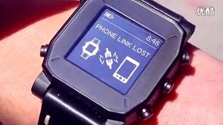Agent 智能手表
