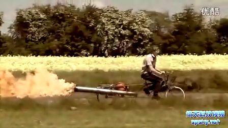 喷气式飞机引擎是怎样造出来的