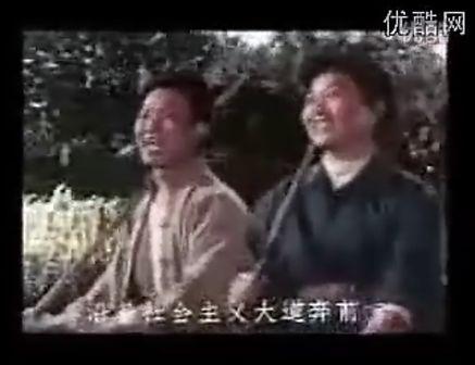 50年代电影插曲 – 搜库