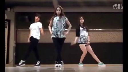 pania 舞蹈教学