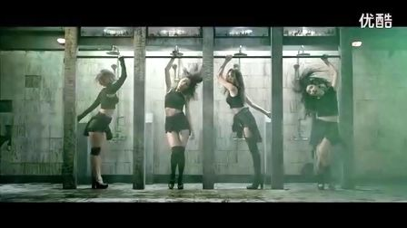《Hush》MISS A-锦爵爵士舞品牌(中文版)