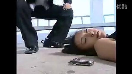 【ryona】美女被打晕 打昏