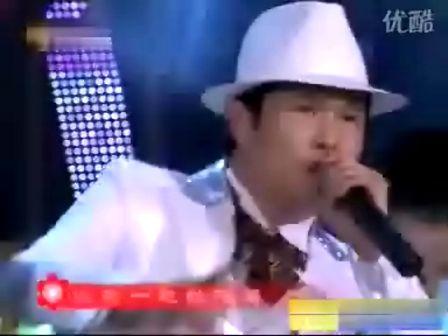最新小沈阳09最新单曲《不亦乐乎》高清