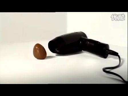 自杀的巧克力