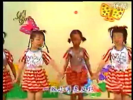 儿童歌曲MTV精选《一双小手》