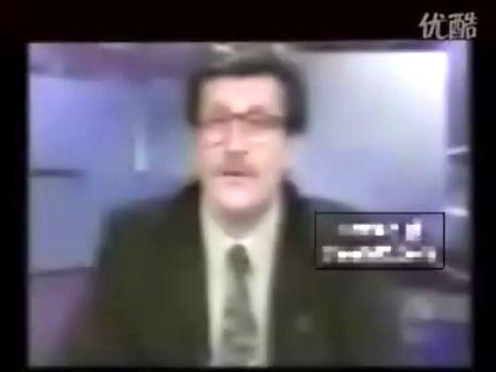 国外滑稽录像集锦之突发意外