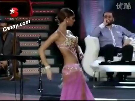 土耳其  肚皮舞 didem  弗拉明戈 风格的肚皮舞